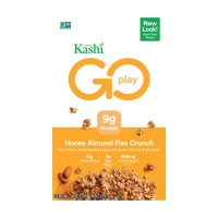 Kashi GOLEAN Crunch Multigrain Cereal Honey Almond Flax