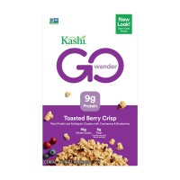 Kashi GOLEAN Multigrain Cereal Toasted Berry Crisp