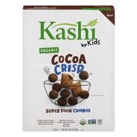 Kashi By Kids Organic Cocoa Crisp Cereal Non-GMO