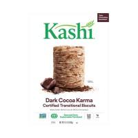 Kashi Whole Wheat Biscuits Cereal Dark Cocoa Karma