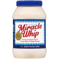 Kraft Miracle Whip Dressing Original