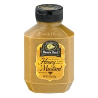 Boar's Head Honey Mustard All Natural