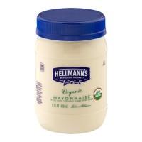 Hellmann's Mayonnaise Original Organic