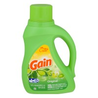 Gain Liquid Laundry Detergent Original