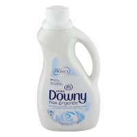 Downy Ultra Liquid Fabric Softener Free & Sensitive