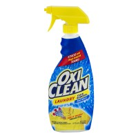 OxiClean Laundry Stain Remover Trigger Spray