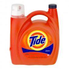 Tide Liquid Laundry Detergent Original Scent