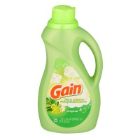 Gain Liquid Fabric Softener Original