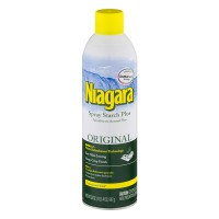 Niagara Spray Starch Original Professional Finish