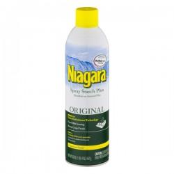 Niagara Spray Starch Original Professional Finish