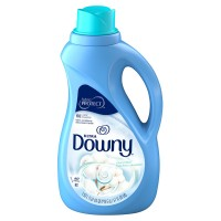 Downy Ultra Liquid Fabric Conditioner Cool Cotton