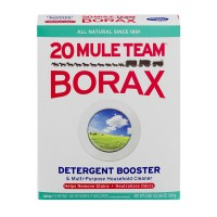 20 Mule Team Borax Detergent Booster & Multi-Purpose Cleaner
