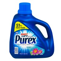 Purex Ultra Liquid Laundry Detergent for All Machines After the Rain