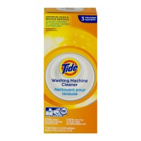 Tide Washing Machine Cleaner - 3 ct
