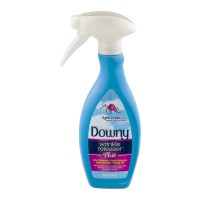 Downy Wrinkle Releaser Plus Light Fresh Scent Trigger Spray