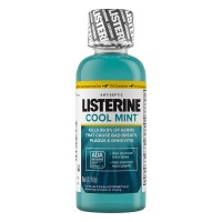 Listerine Antiseptic Mouthwash Cool Mint