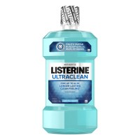 Listerine UltraClean Antiseptic Mouthwash Arctic Mint