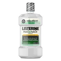 Listerine Naturals Antiseptic Herbal Mint