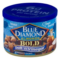 Blue Diamond Almonds Bold Salt & Vinegar
