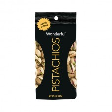 Wonderful Pistachios Lightly Salted