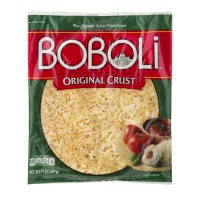 Boboli Italian Pizza Crust Original
