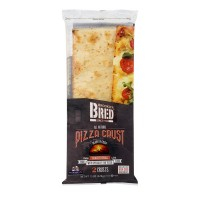 Brooklyn Bred Traditional Pizza Crust Thin - 2 ct