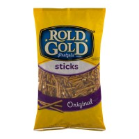 Rold Gold Pretzel Sticks Original All Natural