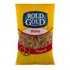 Rold Gold Pretzels Original Thins All Natural