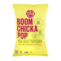 Angie's BOOMCHICKAPOP Popcorn Sea Salt