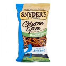 Snyder's of Hanover Pretzel Sticks Gluten Free All Natural