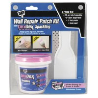 DAP DryDex 8 oz. Wall Repair Patch Kit