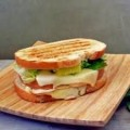 Chicken L'amore Sandwich