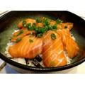 Sake Don (Salmon)