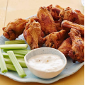 Wings (12 Pcs)