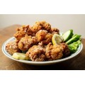 Chicken Karaage (Marinated Chicken)
