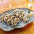 Chicken Tempura Roll