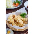 Chicken Tempura Combo (Chicken and; Vegetable)