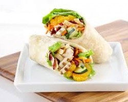 SaladWorks Farmhouse Wrap