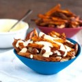 Buffalo Fries