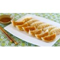 Gyoza (Deep Fried Vegetable)