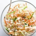 Kani (Crab) Salad