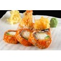 Lobster Tempura Roll