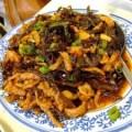 Shredded Pork Shanghai Style