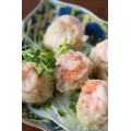 Shumai (Steamed Shrimp)