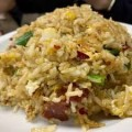 Thai Sausage Fried Rice