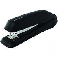 Swingline® Standard Desktop Stapler, Eco Version, 15 Sheet Capacity, Black (54501)