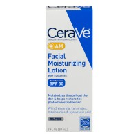 CeraVe Facial Moisturizing Lotion with Sunscreen Broad Spectrum SPF 30