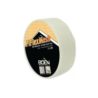 BOEN 2 in. x 150 ft. Fiberglass Drywall Mesh Joint Tape (24-Box) FM-215024
