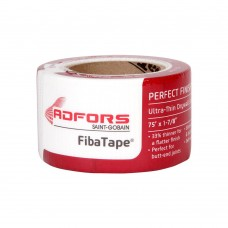 94140d0a829 Saint-Gobain ADFORS Perfect Finish 1-7/8 in. x 75 ft. Self-Adhesive Mesh  Drywall Joint Tape