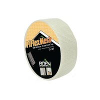 FiFlex 2 in. x 300 ft. Self-Adhesive Fiberglass Mesh Drywall Joint Tape (12 piece)